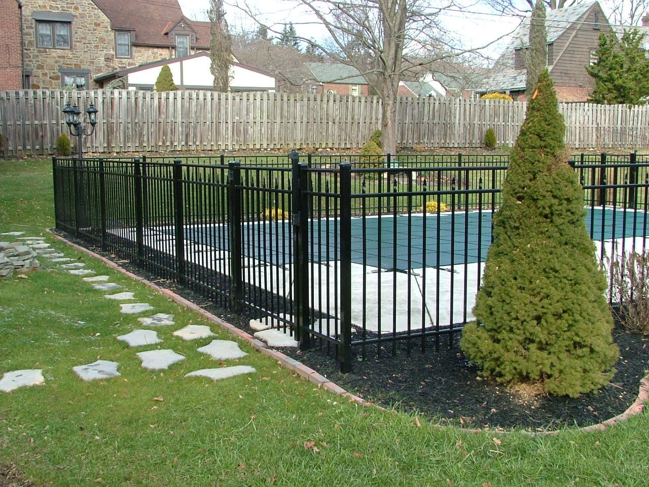 Fencing   AKA The Fence Company