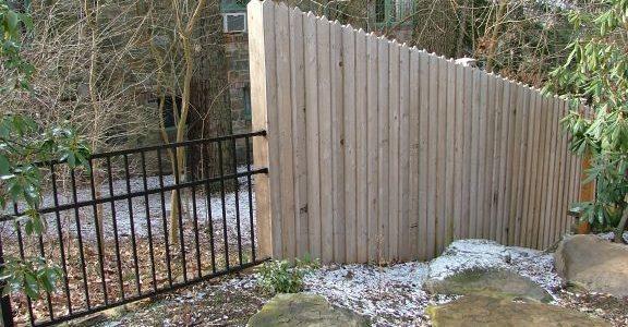 Home Aka The Fence Company
